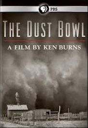 Ken Burns: The Dust Bowl (DVD)