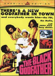 The Black Godfather [1974] (DVD)