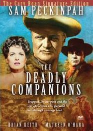 The Deadly Companions [1961] (DVD)