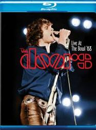 The Doors - Live At The Bowl '68 (BLU)