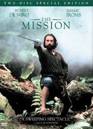 The Mission [1986] (DVD)