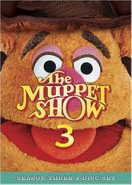 The Muppet Show - Season 3 (DVD)