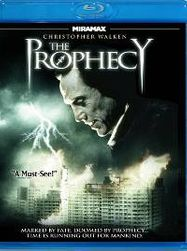 The Prophecy (BLU)