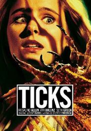 Ticks [1993] (DVD)