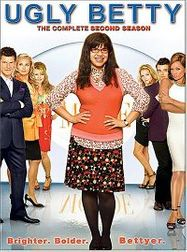 Ugly Betty [The Complete Second Season] (DVD)