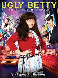 Ugly Betty: The Complete Third Season (DVD)