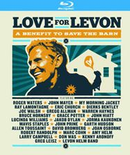 Love For Levon (CD/BLU)
