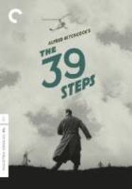 The 39 Steps [Criterion] (DVD)