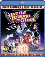 Battle Beyond the Stars [Roger Corman] (BLU)