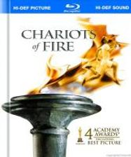 Chariots of Fire [1981] (BLU)