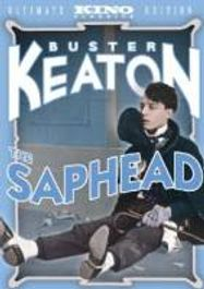 The Saphead: Ultimate Edition [1920] (DVD)