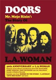 The Doors: Mr. Mojo Risin': The Story of L.A. Woman (DVD)