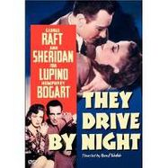 They Drive by Night (DVD)