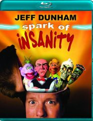 Spark Of Insanity (BLU)