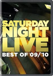 Saturday Night Live: Best of '09 / '10 (DVD)