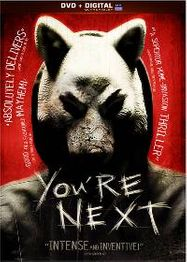 You're Next [2013] (DVD)