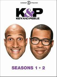 Key & Peele: Season 1-2
