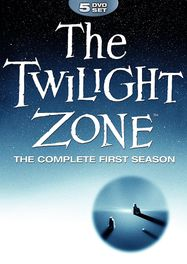Twilight Zone: Complete First