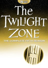Twilight Zone: Complete Fifth