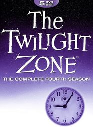 Twilight Zone: Complete Fourth