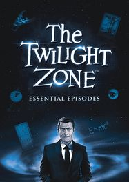 Twilight Zone: Essential Episo