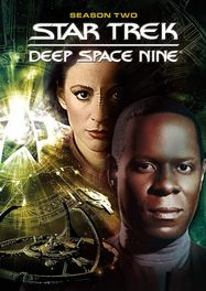 Star Trek - Deep Space Nine: S
