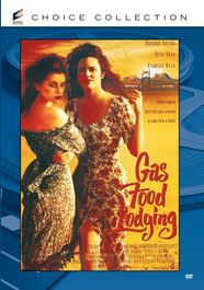 Gas Food Lodging (DVD-R)