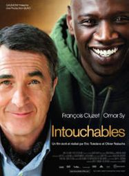 The Intouchables (DVD)