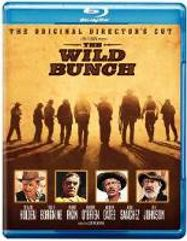 The Wild Bunch [The Original Director's Cut] (BLU)