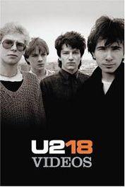 u218 videos dvd