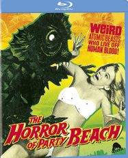 Horror Of Party Beach
