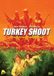 Turkey Shoot / (Anam Dts Ws) (DVD)