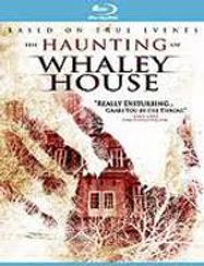 Haunting Of Whaley House (BLU)