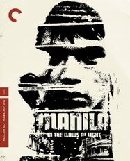 Manila In The Claws Of Light [Criterion] (BLU)