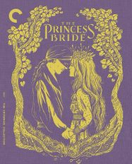 The Princess Bride [Criterion] (BLU)