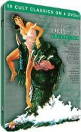 Uoger Corman Drive-In Collecti (DVD)