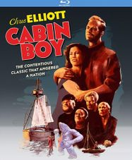 Cabin Boy (BLU) (upcoming release)