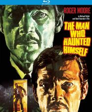 Man Who Haunted Himself (1970)
