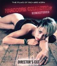 The Films of Richard Kern: Hardcore Collection Remastered (BLU)