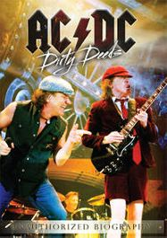 AC/DC - Dirty Deeds (Unauthorized Biography) (DVD)