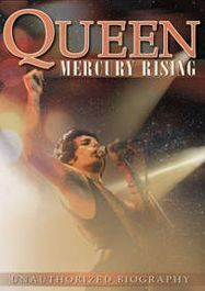 Queen - Mercury Rising (Unauthorized Biography) (DVD)