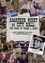 Amateur Night At City Hall: Th