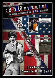 George Harrison: A Beatle in Benton, Illinois (DVD)