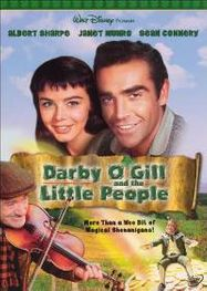 darby o gill little people dvd