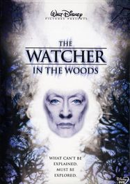 watcher in the woods dvd