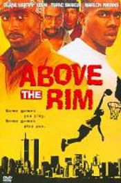 Above The Rim (DVD)