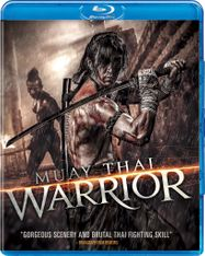 Muay Thai Warrior (BLU)
