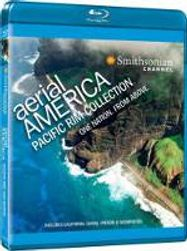 Aerial America: The Pacific Ri (BLU)