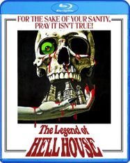 The Legend of Hell House [1973] (BLU)