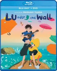 Lu Over The Wall (BLU)
